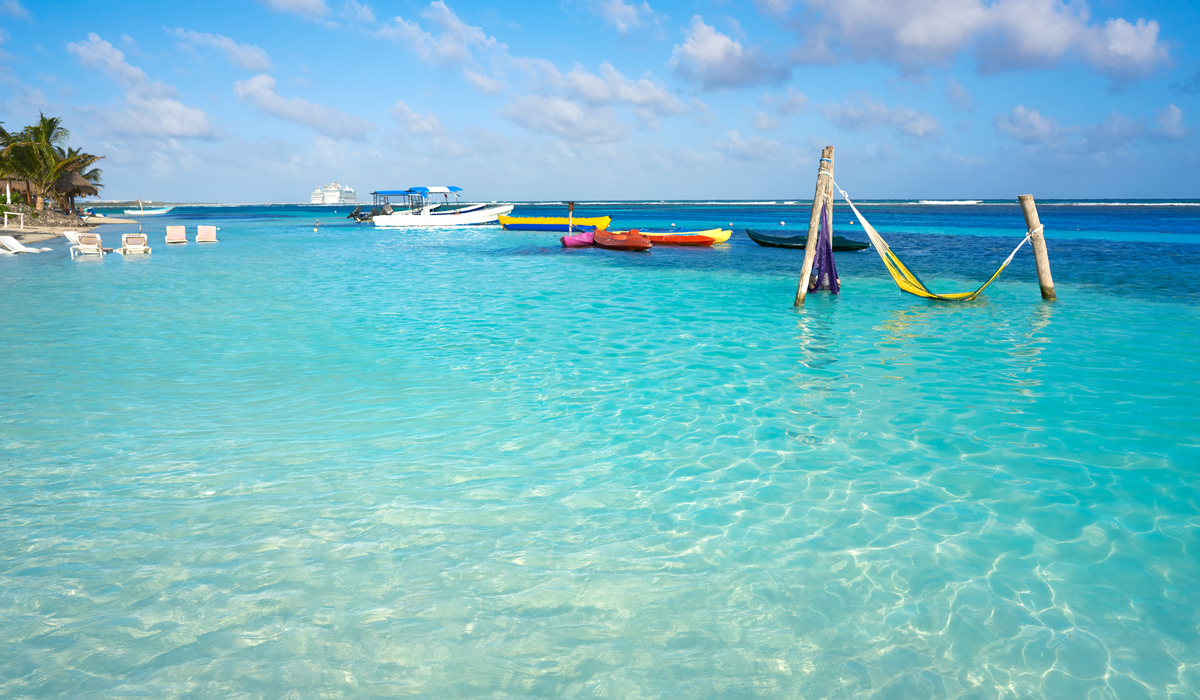 Our Most Favorite Things To Do In Mahahual Loco Gringo