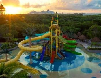 Maya park