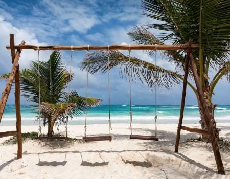 Tulum Beachfront Vacation Rentals