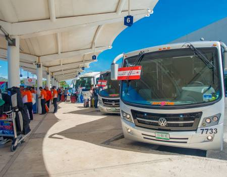 Cancun Airport Transport Services