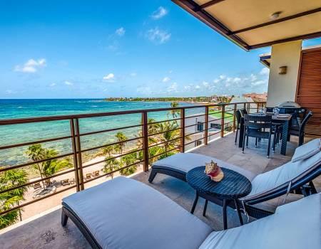Nahil 7, Oceanside Terrace