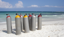 beachfront vacation rental, aventuras akumal, riviera maya, spring special, SCUBA diving akumal,