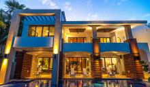 beachfront vacation rental, akumal, riviera maya, holiday