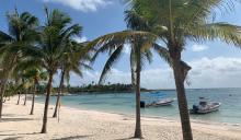 beachfront vacation rental, akumal, riviera maya 2021