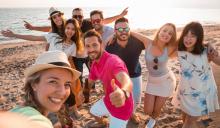 family vacation, group travel, akumal, riviera maya, vacation rentals