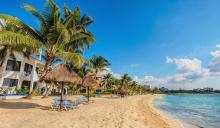 beachfront vacation rental, aventuras akumal, riviera maya, spring special