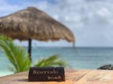 Best beachfront restaurants Akumal