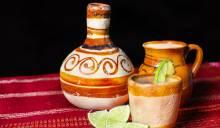 Pulque Cocktails