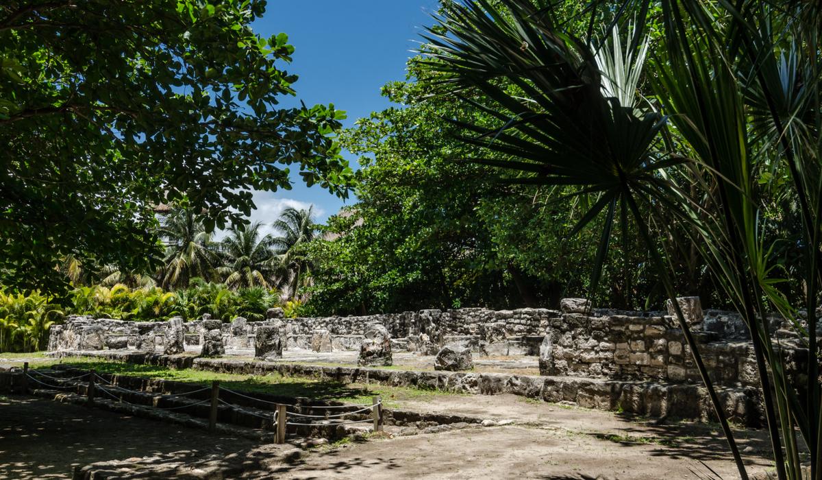 San Migelito Ruins