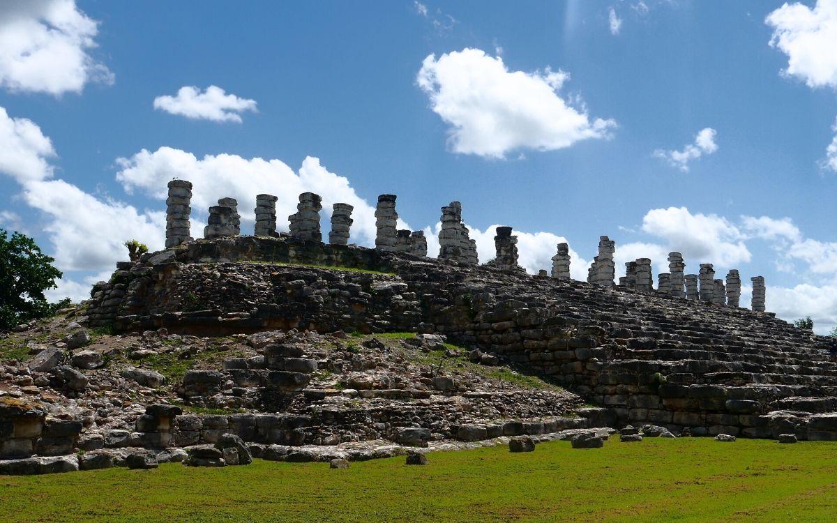 Ake Ruins