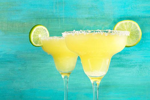 Fresh Fresh Margarita