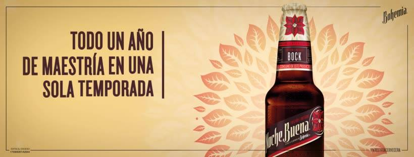 Noche Buena Beer