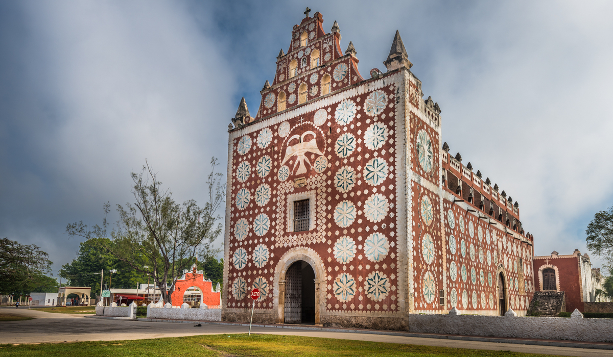 Church Valladolid
