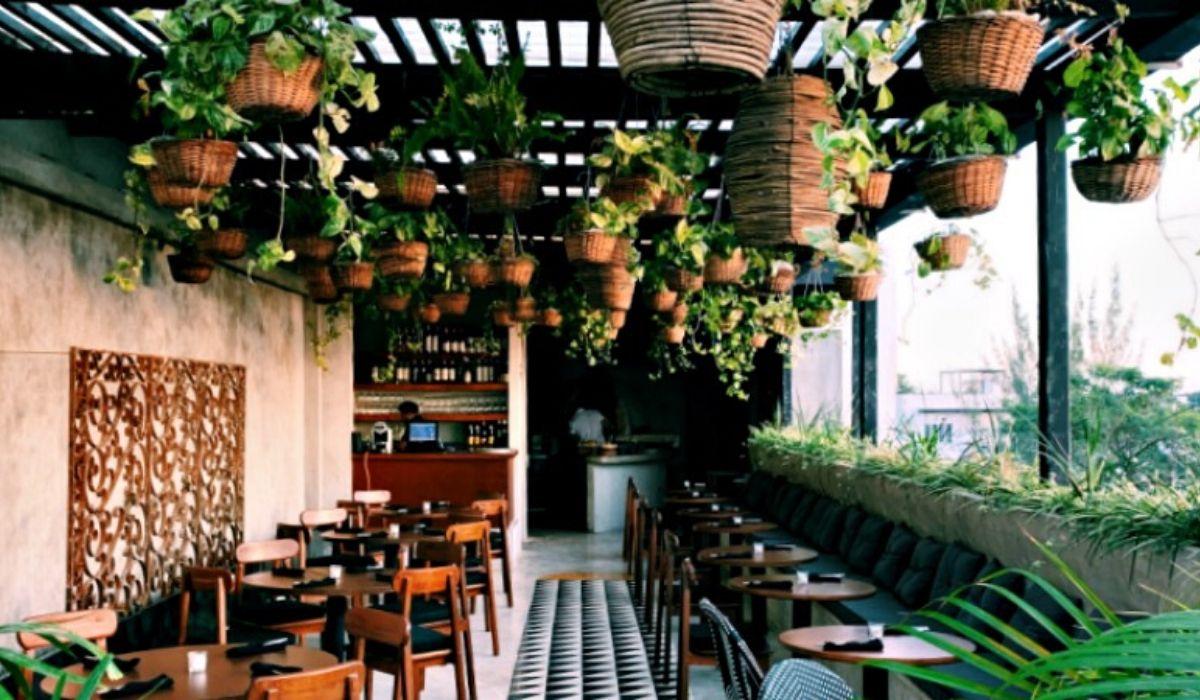 Swoon Rooftop Restaurant